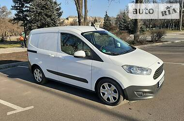 Ford Transit Courier 2015 в Краматорске
