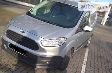 Ford Transit Courier 2017 в Луцке