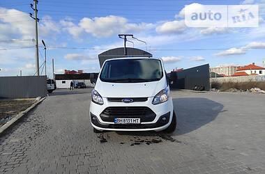 Ford Transit Custom груз-пас 2016 в Одессе