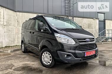 Ford Transit Custom груз. 2016 в Киеве