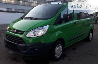 Ford Transit Custom пасс. 2013 в Житомире