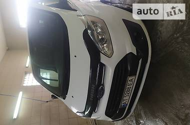 Легковий фургон (до 1,5т) Ford Transit Custom пасс. 2015 в Івано-Франківську