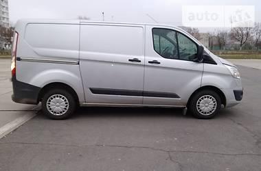 Ford Transit Custom 2015 в Ровно