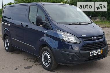 Ford Transit Custom 2014 в Ковелі
