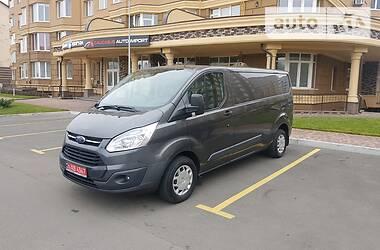Ford Transit Custom 2016 в Киеве