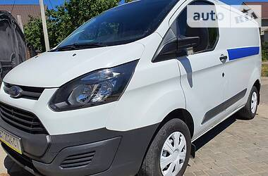 Ford Transit Custom 2015 в Херсоне