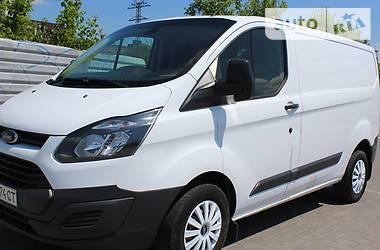 Ford Transit Custom 2014 в Херсоне