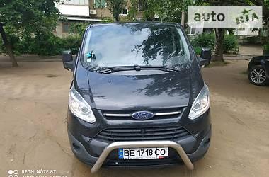 Ford Transit Custom 2015 в Николаеве