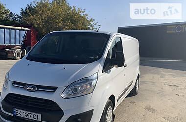 Ford Transit Custom 2014 в Ровно