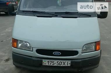 Ford Transit груз.-пасс. 1996 в Хмельницком