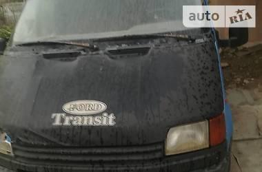 Ford Transit груз.-пасс. 1991 в Овидиополе