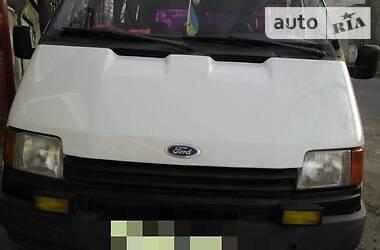 Ford Transit груз.-пасс. 1988 в Белгороде-Днестровском
