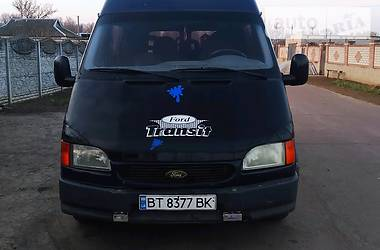 Ford Transit груз.-пасс. 2000 в Херсоне