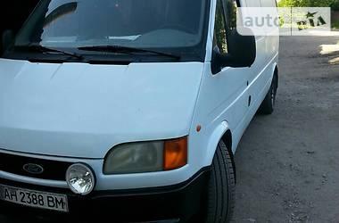 Ford Transit груз. 1998 в Донецке