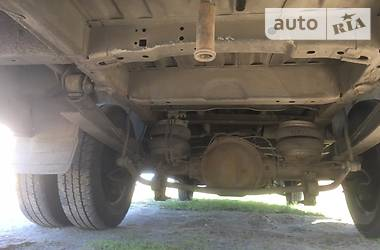 Ford Transit груз. 2008