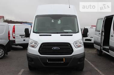 Ford Transit груз. 2014 в Вінниці