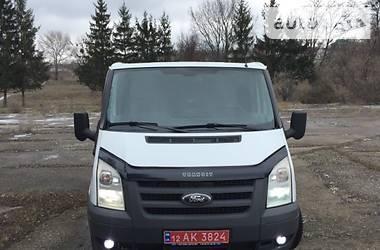 Ford Transit груз. 115 T 260 2011