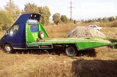 Ford Transit груз. 2001 в Виннице