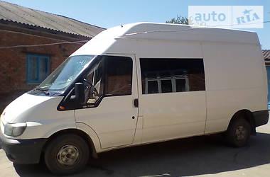 Ford Transit груз. 2001 в Ивано-Франковске