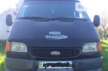 Ford Transit груз. 1995 в Ивано-Франковске