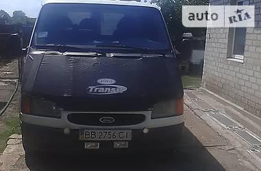 Ford Transit груз. 1997 в Луганске