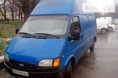 Ford Transit груз. 1996 в Ивано-Франковске
