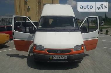 Ford Transit груз. 2000 в Дрогобыче