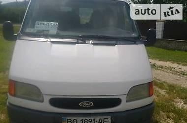 Ford Transit груз. 1998 в Кременці