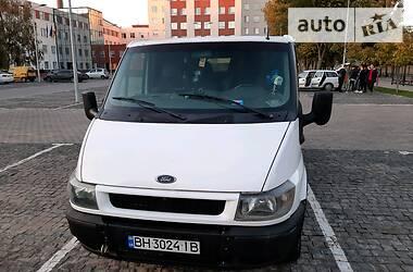 Ford Transit груз. 2004 в Одессе