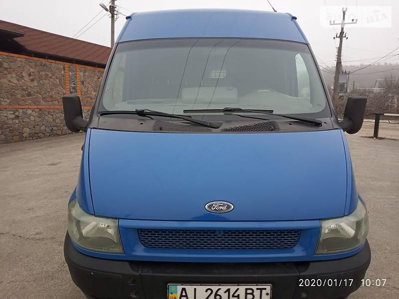 Ford Transit груз. 2003 в Василькове