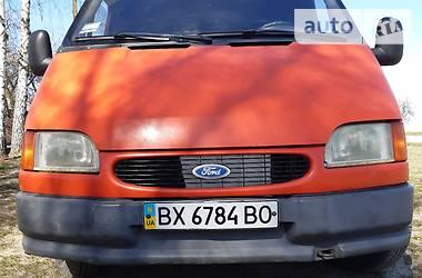 Ford Transit груз. 1996 в Романове
