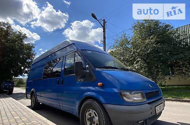 Ford Transit груз. 2002 в Нововолынске
