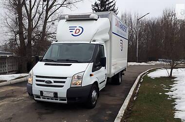 Ford Transit груз. 2013 в Ровно