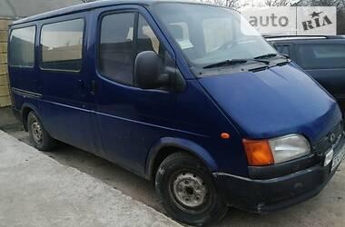 Ford Transit груз. 1995 в Черноморске