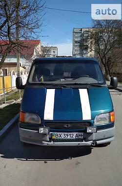 Ford Transit груз. 1996 в Хмельницком