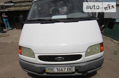 Ford Transit груз. 1999 в Николаеве