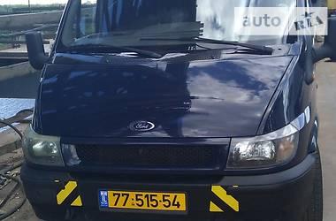 Ford Transit пасс. 2000 в Киеве