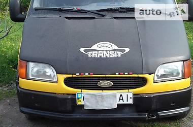 Ford Transit пасс. 1996 в Сумах