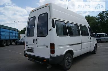 Ford Transit пасс. 1999 в Николаеве