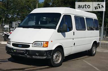 Ford Transit пасс. 1997 в Николаеве