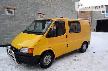 Ford Transit пасс. 2000 в Тернополе