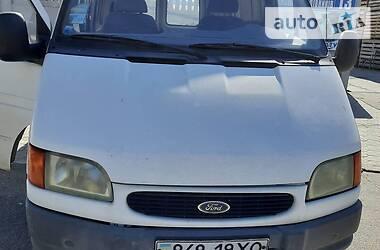 Ford Transit пасс. 1998 в Новой Каховке