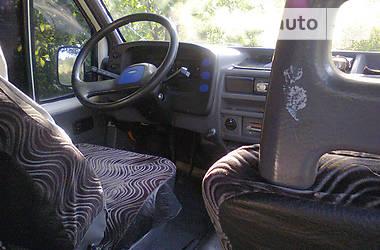 Ford Transit пасс. 1989 в Кропивницком