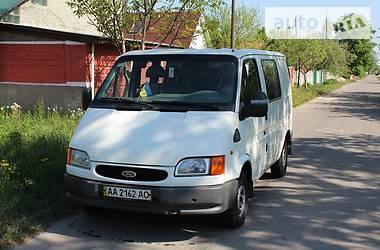 Ford Transit пасс. 1999 в Киеве