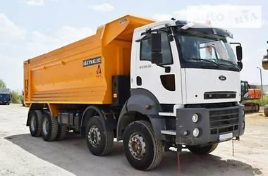 Ford Trucks 2016 в Киеве