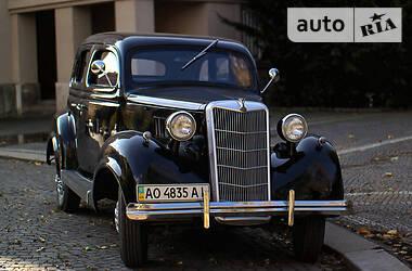 Ford V8 1935 в Ужгороде