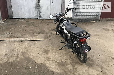 Forte FT 125-K9A 2019 в Городище