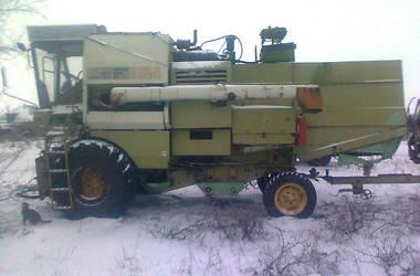 Fortschritt E-514 1989 в Одессе