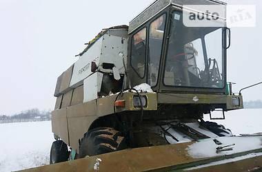Fortschritt E-516 1990 в Рівному