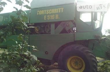 Fortschritt E-516  1989